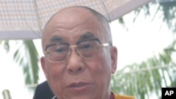 Dalai Lama (file photo)