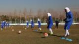 تیم ملی فوتبال زنان ایران - آرشیو