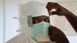 World Leaders Step Up Fight Against Ebola
