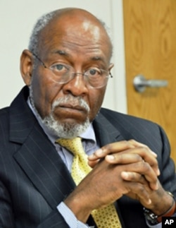Jonnie Carson, Secretário de Estado Adjunto americano para os Assuntos Africanos