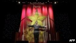 Архив: конгресс Республиканской партии Техаса (июль 2010 года)