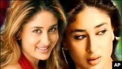 کرینہ کپور: ایک ایک ارب روپے کا بزنس کرنے والی چار فلموں کی ایک ہیروئن