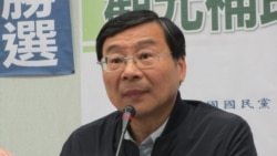 台湾第三势力是否出现影响选举结果备受各界关注