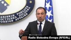 Mi ćemo nastaviti pozivati za kandidatski status u ovoj godini, ali s ovakvom političkom klimom u BiH nisam siguran da ćemo to dobiti: Igor Crnadak