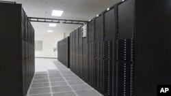 دنیا کا تیز ترین سپر کمپیوٹر