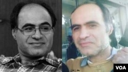 سعید رضوی فقیه سه سال زندانی بود.