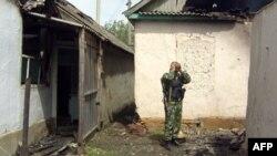 Боевики Кабардино-Балкарии лишились командиров
