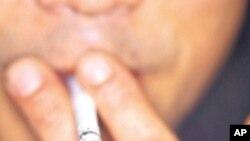 Пушачите може да користат когнитивна терапија за контрола на навиката