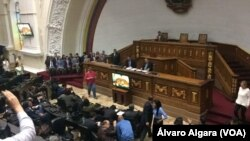 Venezuela National Assembly