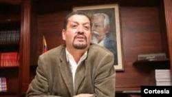 Fausto Camacho, experto electoral dialoga sobre las elecciones en Ecuador
