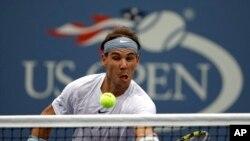 西班牙网球选手纳达尔