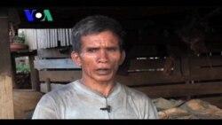 In Ratanakkiri Land Dispute, Long Wait for a Judge (Cambodia news in Khmer)