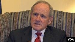 제임스 리시 공화당 상원의원.
