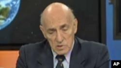 国家安全事务顾问约瑟夫.博斯科先生