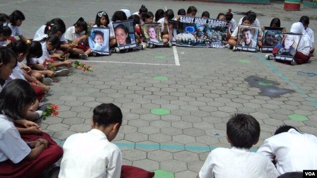 Setiap tahunnya lebih dari 1,5 juta anak sekolah di Indonesia tidak melanjutkan pendidikan ke jenjang yang lebih tinggi. (Foto: Dok)