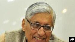 راج موہن گاندھی