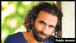 Bêrû Kurdish play director Nazim Karaman.