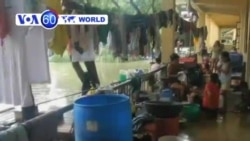 VOA國際60秒(粵語): 2012年8月10日