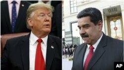 El gobierno encargado de Venezuela que lidera Juan Guaidó ha convocado para nuevas manifestaciones el miércoles 30 de enero de 2019, que buscan presionar a Nicolás Maduro a que negocie su salida del poder.