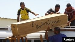 Attacks Across Iraq Kill Dozens