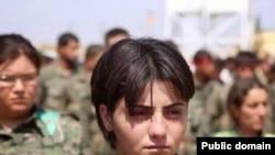 Kobani - Fighter