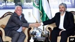 حماس اور فتح میں سمجھوتہ کے ممکنہ اثرات