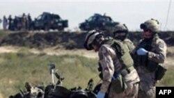 NATO Afganistan'da Kayıp Verdi