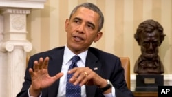 El presidente Barack Obama comparte con el papa Francisco el ideal de acabar con la pobreza y la desigualdad social.