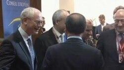 Vejvoda: Evropa ponovo važnija od Azije