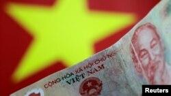 Một điều tra mới nhất của Bộ Tài chính Mỹ cho cuộc điều tra chống trợ cấp giá của Bộ Thương mại Mỹ đối với lốp xe hạng nhẹ nhập khẩu từ Việt Nam, cho rằng Việt Nam chủ tâm định giá thấp tiền đồng so với đồng đô la Mỹ trong năm ngoái.