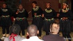 All-Female Zimbabwe's Nobuntu A'capella Group Shines in USA
