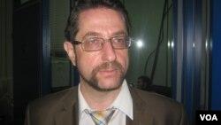 Руководитель центра экспертиз ЭКОМ Александр Карпов