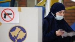 Vanredni parlamentarni izbori na Kosovu