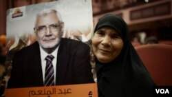 Women in Egypt's New Political Era