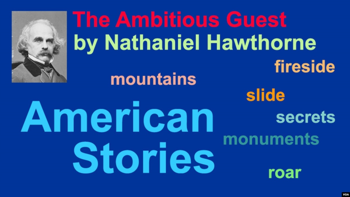 the ambitious guest essay If you're writing a the ambitious guest essay and need some advice, post your nathaniel hawthorne essay question on our facebook page where fellow bookworms are always glad to help book status reading finished want to read abandoned amazon buy.