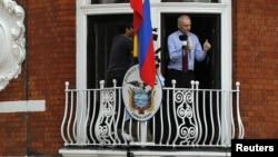 El fundador de WikiLeaks permanece en la embajada de Ecuador en Londres. La justicia sueca lo requiere por acusaciones de abuso sexual.