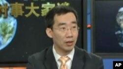 乔治梅森大学教授章天亮博士