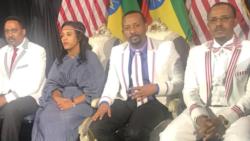 Daawwannaa Ameerikaa Kan Muummicha Ministeeraa Abiy Ahimed fi Dr. Lammaa Magarsaa