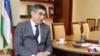 O'zbekiston Bandlik va mehnat munosabatilari vaziri bilan suhbat, Toshkent