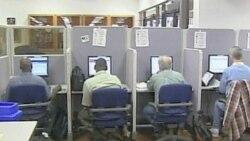US Adds 80,000 Jobs in October, Unemployment Ticks Lower