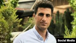 محسن لرستانی، خواننده ایرانی