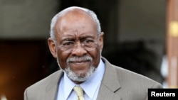 . Assistant Secretary of State Johnnie Carson