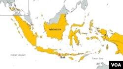 Indonesia có hơn 17 nghìn hòn đảo nối liền với nhau bởi các dịch vụ tàu phà.