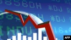 全球股市暴跌 中国股市失守2800点