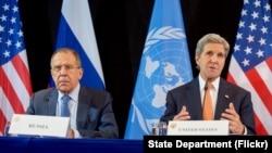 د امریکا د بهرنیو چارو وزیر وايي چې د اوربند موافقه به په یوې اونۍ کې عملي شي.