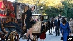 Керолайн Кеннеді - новий посол США в Японії