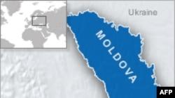 Moldova trưng cầu dân ý về bầu cử Tổng thống