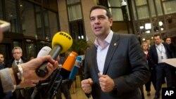 Thủ tướng Hy Lạp Alexis Tsipras nói Hy Lạp sẽ không thể chi trả nợ nần nếu không được Liên hiệp Châu Âu giúp đỡ.