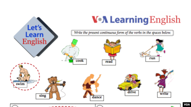 Learning English with VOA NEWS,Saturday,October 28,2017
