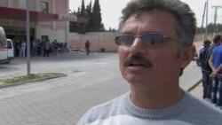 Suriye'den ateş açılmasını görgü tanıkları anlattı